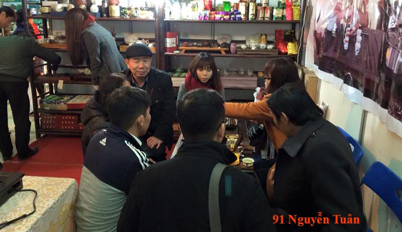 91 Nguyễn Tuân