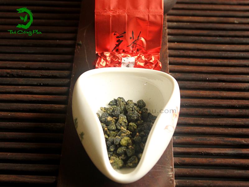 Trà Ô Long Đài Loan - OL2300