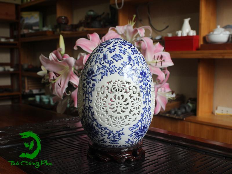 Quả Trứng Tài Lộc - TR01