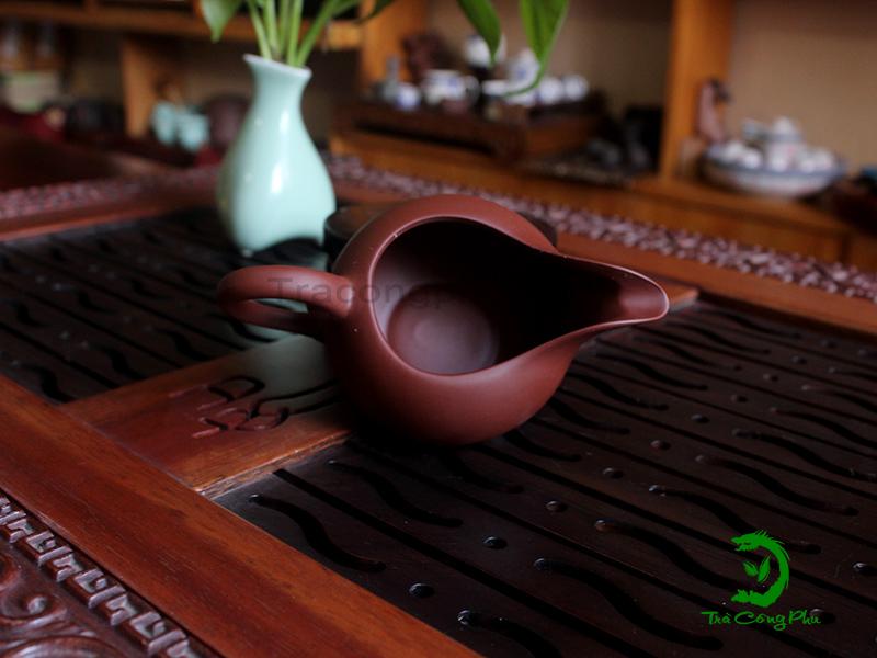 Tống Chuyên Trà - P067