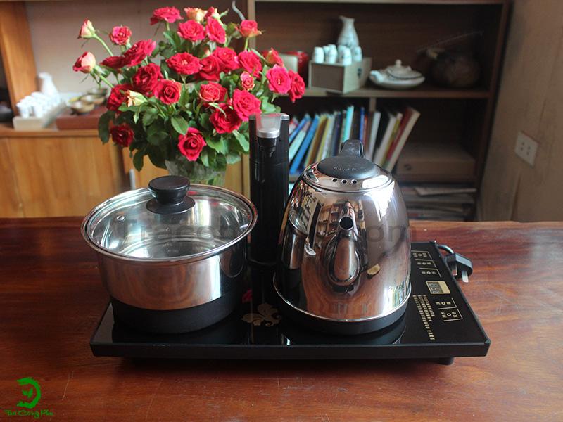 Bếp Pha Trà Điện - BĐ03