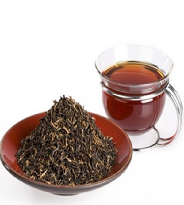 phân biệt hồng trà theo cách chế biến