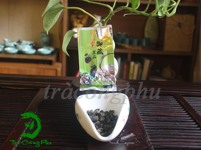 trà ô long đen OL2500